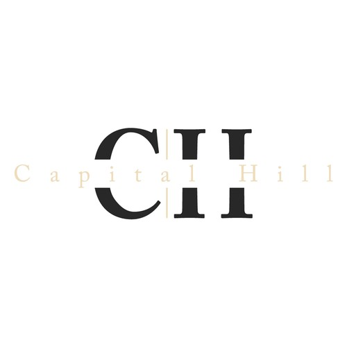 Capital Hill Logo
