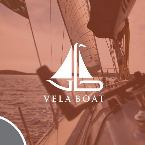 vela boat