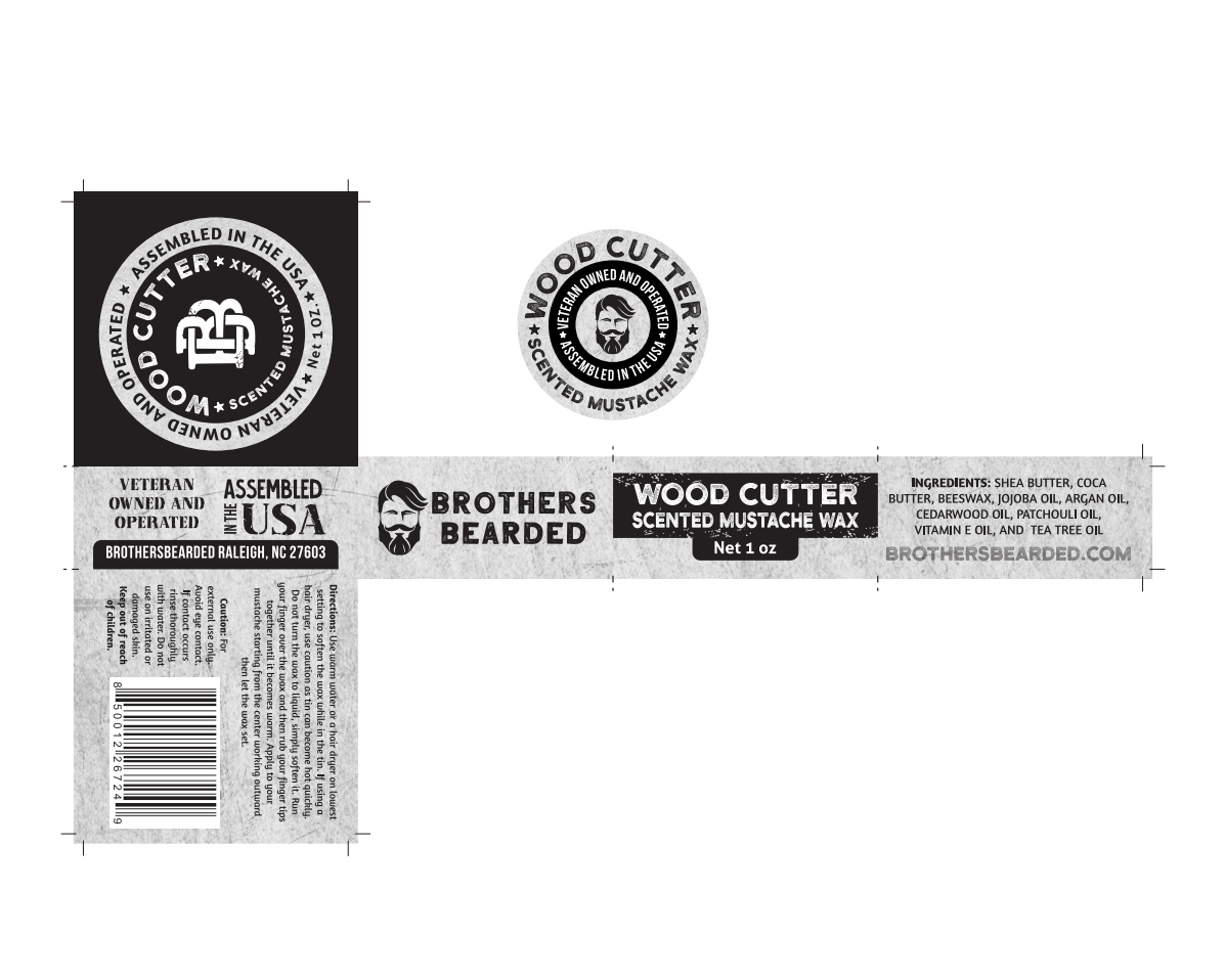 UPC codes added to labels and packaging.