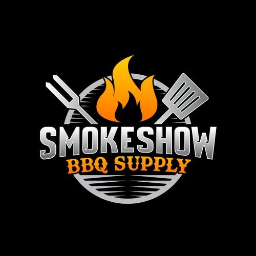 SMOKESHOW BBQ Supply logo