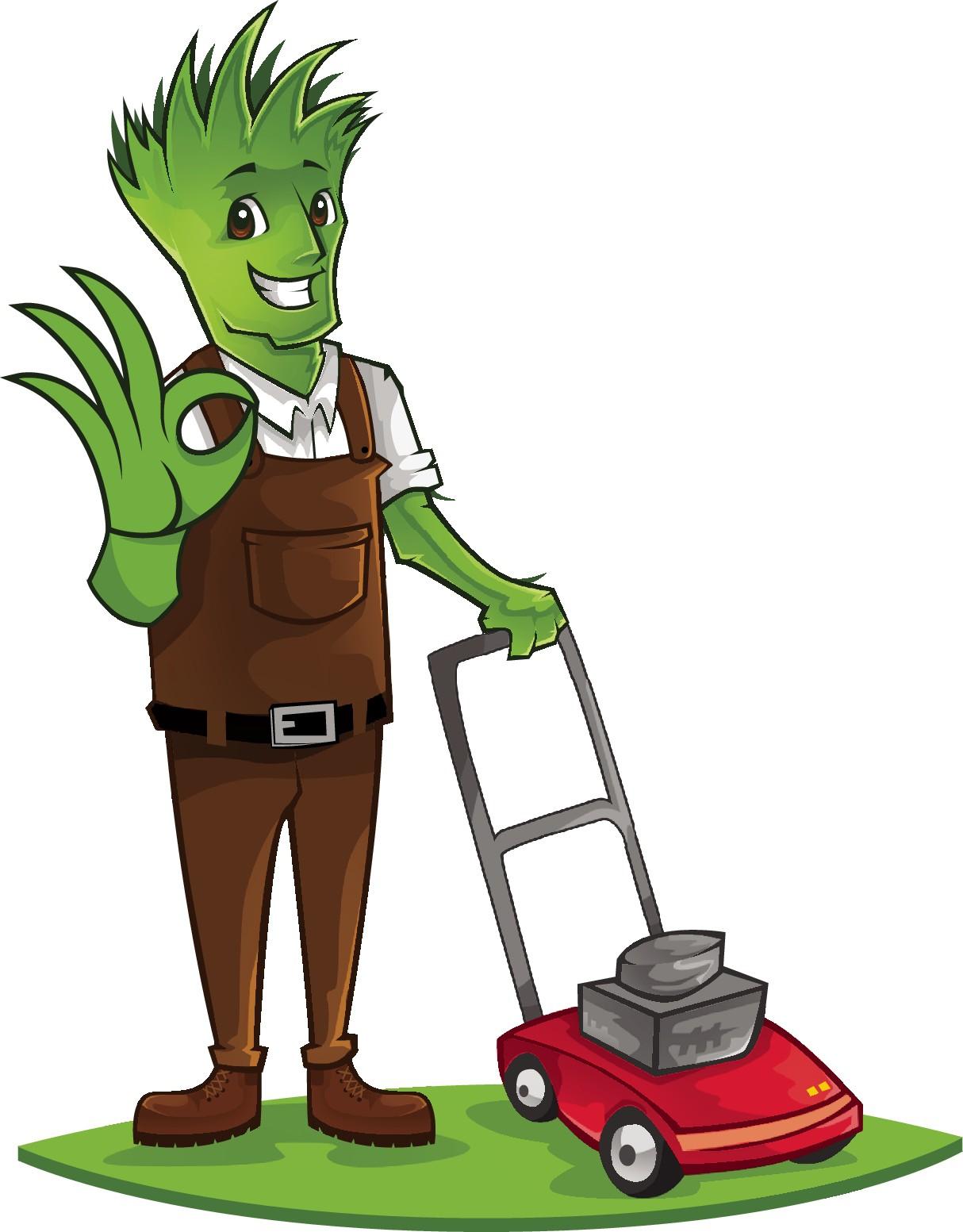 mr. lawn adjustment