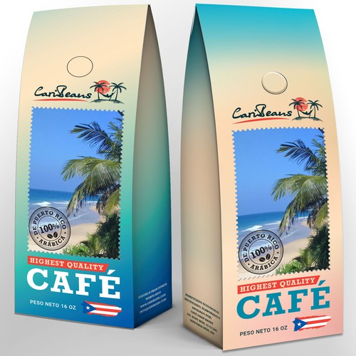 Coffee CariBeans