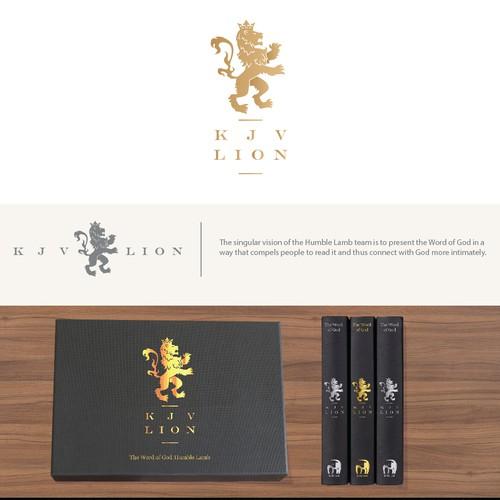 KJV LION