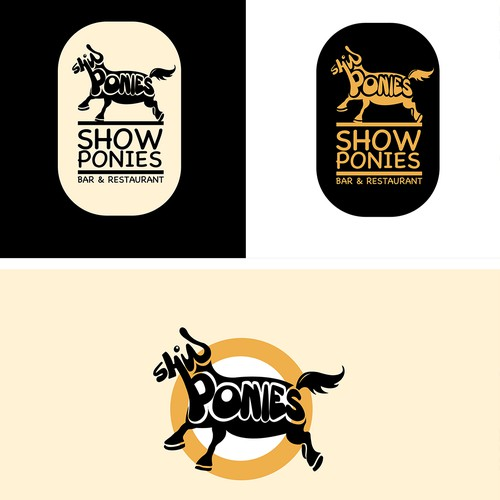 Show Ponies