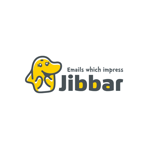 'Impressive' logo for a business SaaS