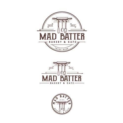 Mad Batter Bakery & Cafe