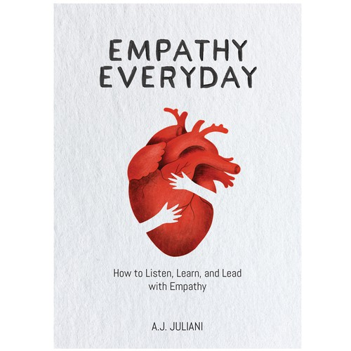 Empathy book illustration/ cover