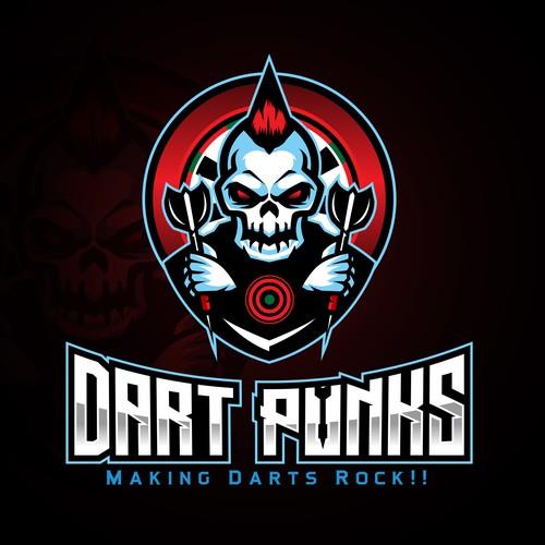Dart Punks