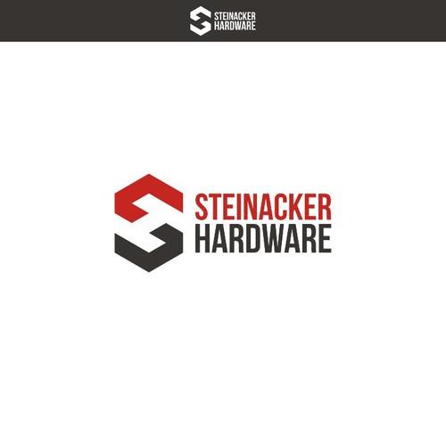 logo for Steinacker Hardware