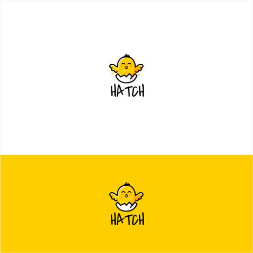 Modern cute logo for Japanese Dating App