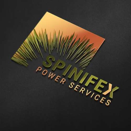 SPINIFEX Power Services