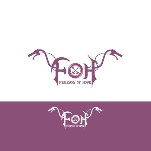 Logo for FOH