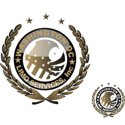 Create the next logo for Washington DC Limo Services Inc.