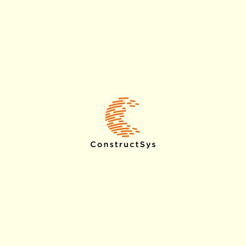 c logo constructsys