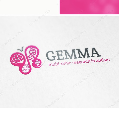 logo design for research project