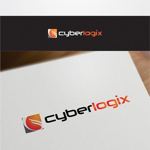 logo for CyberLogix