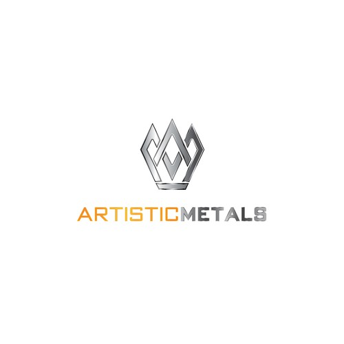 High end sophisticated Logo design