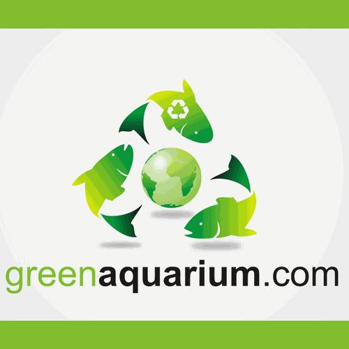 GreenAquarium.com Logo