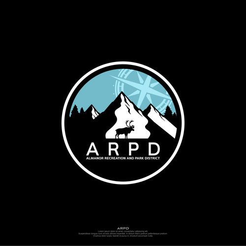 Logo park and recreation district