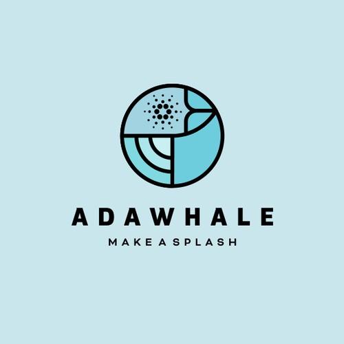 circle whale