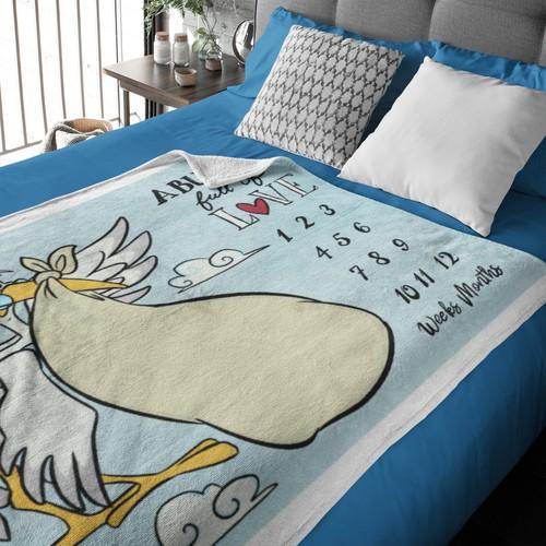 blanket kids design
