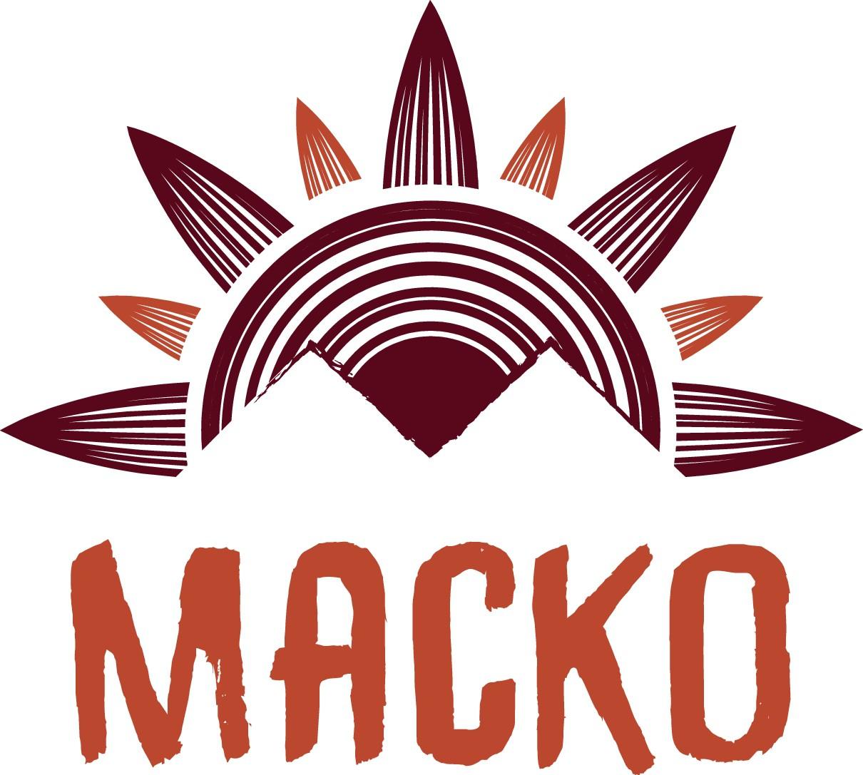 Macko design you already did all original artwork and copyright
