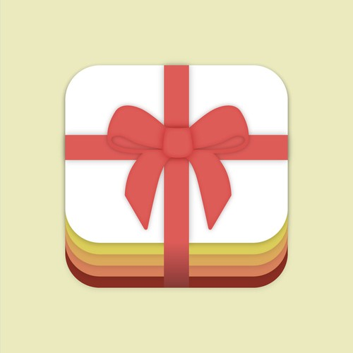 Gifty app icon