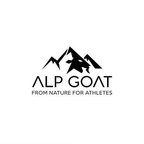 Alp Goat brand