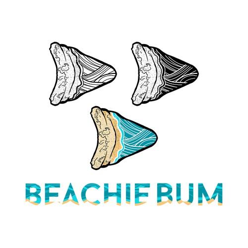 Beachie Bum