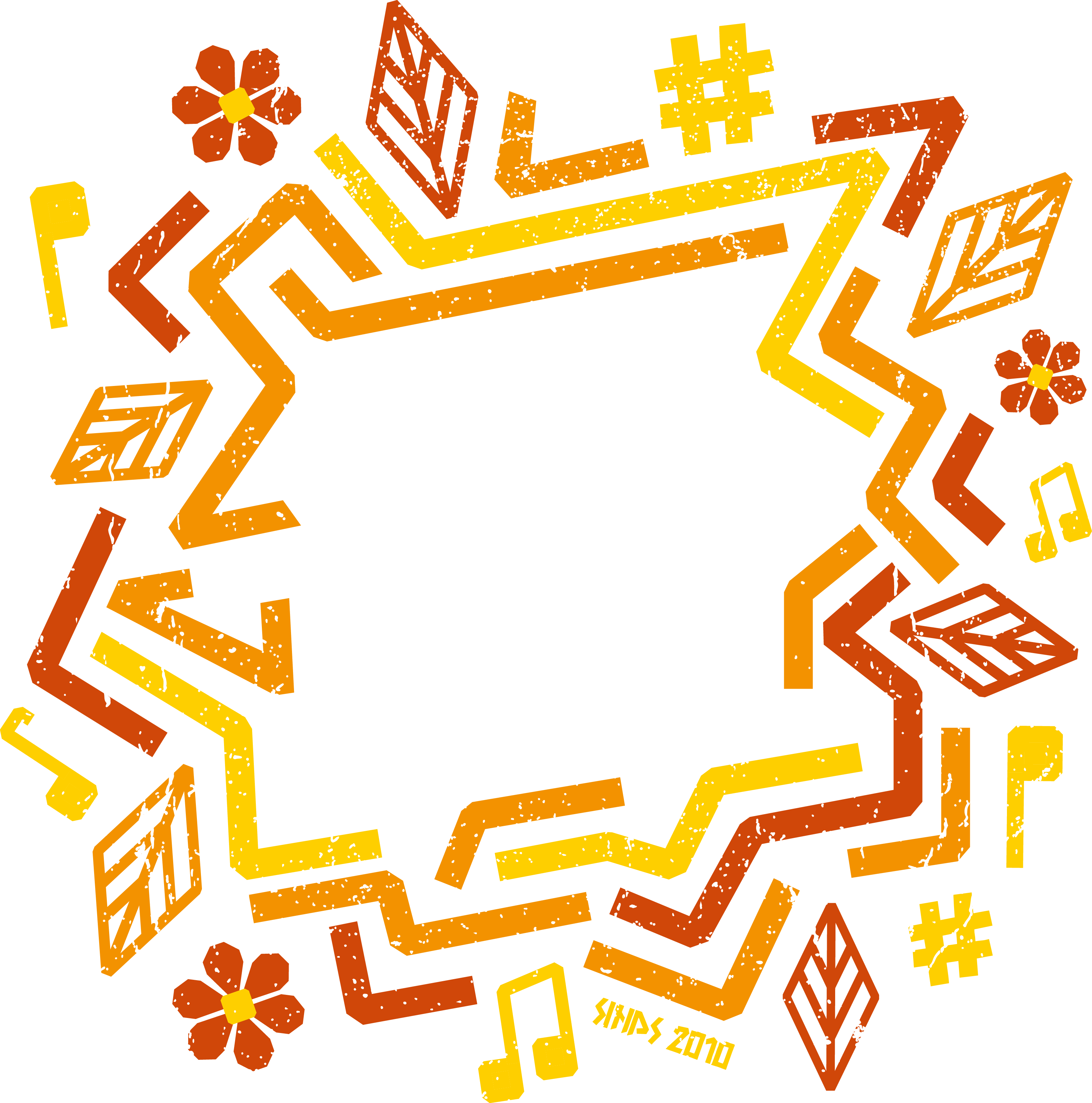 Design an awesome T-shirt print for Over De Top Festival!