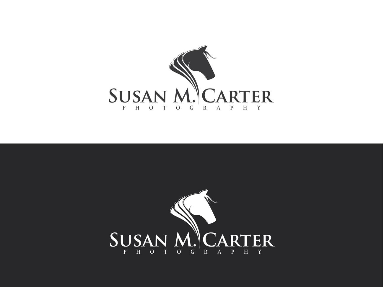 Create a Logo for Susan M. Carter Photography