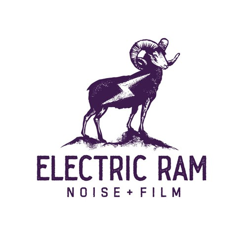 Logo for an audio and video production house