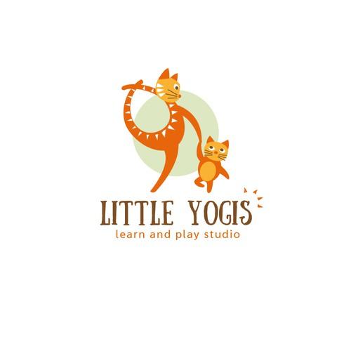 Little Yogis