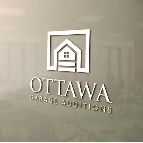 Ottawa Garage Additions Logo