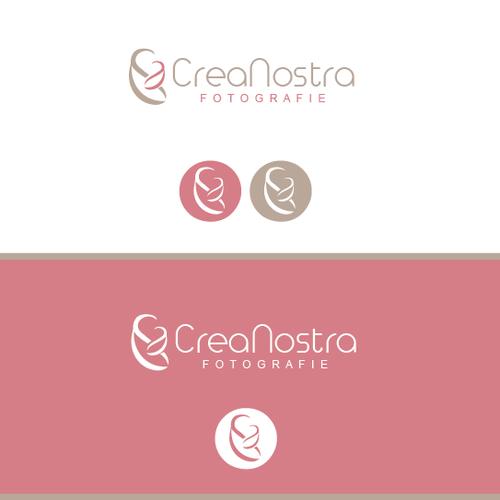 Baby Photography Logo