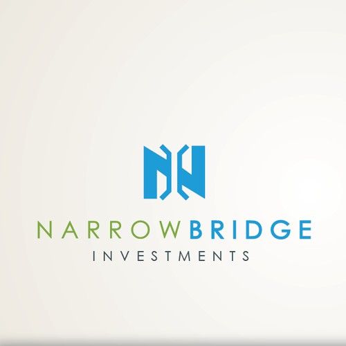 Create the next logo for Narrow Bridge Finance