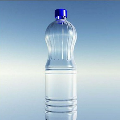 1.5 L Bottle design