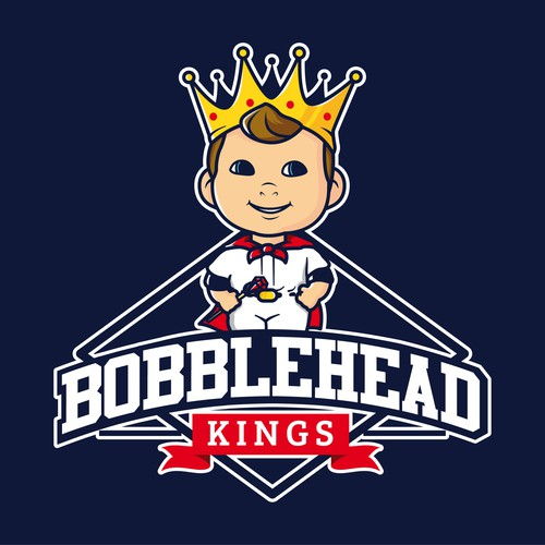 BOBBLEHEAD KINGS