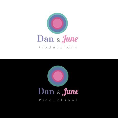 logo design for entertainment productions