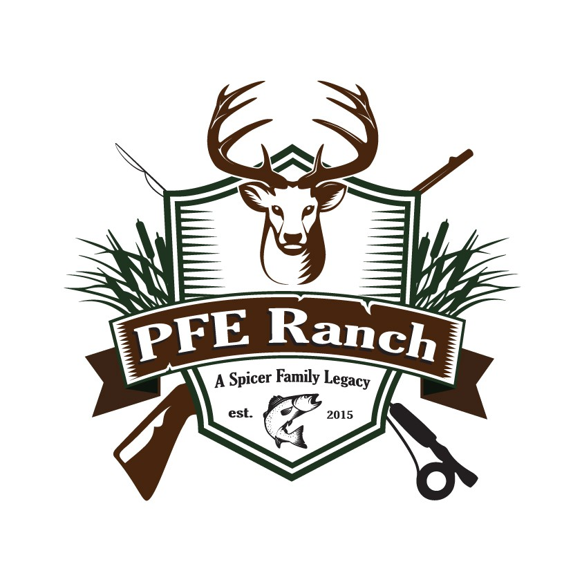 Family Ranch Logo that willl last for Generations!