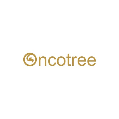 Logo concept for oncotree