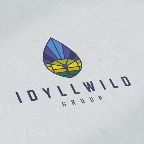 Logo for Idyllwild Group