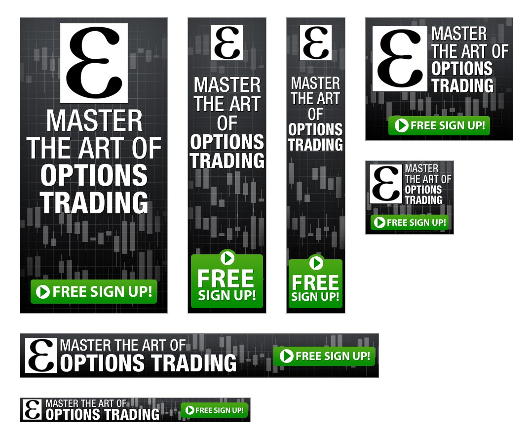 New banner ad wanted for Epsilon Options