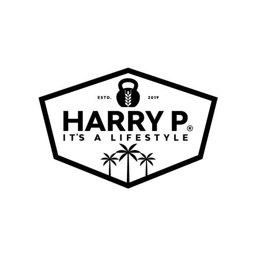 Harry P ®
