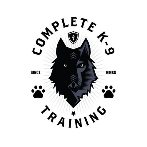 K-9 Training Design
