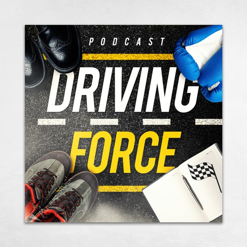 Driving Force Podcast