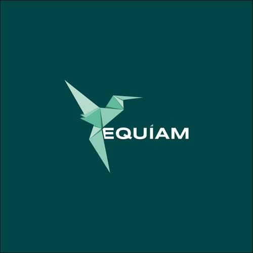 Logo for an Asset Management firm