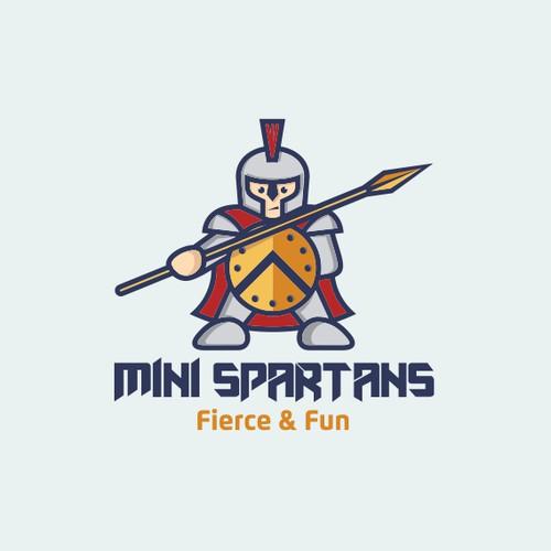 MIni Spartans