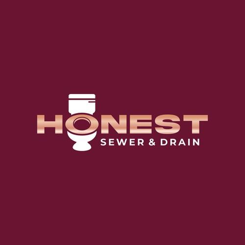 Logo for honest