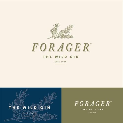 Logo for Gin